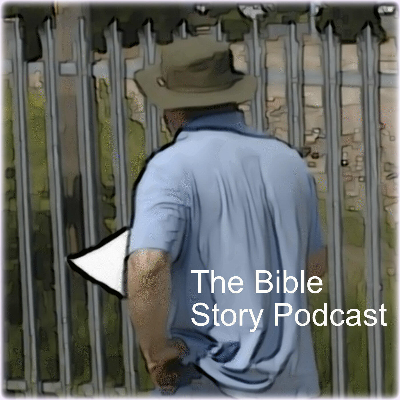 The Bible Story Podcast