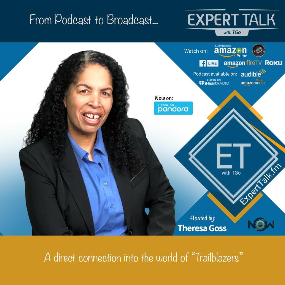 Expert Talk with TGo