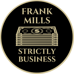Frank Mills Show Strictly Business