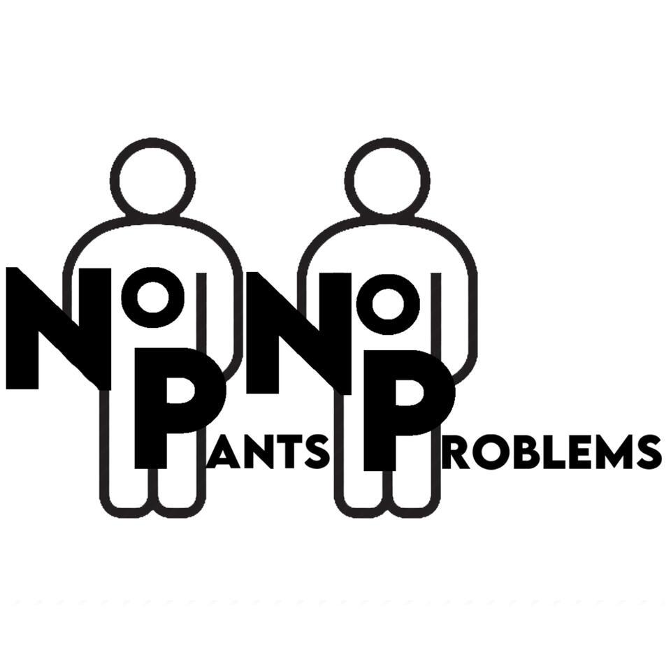 No Pants, No Problems