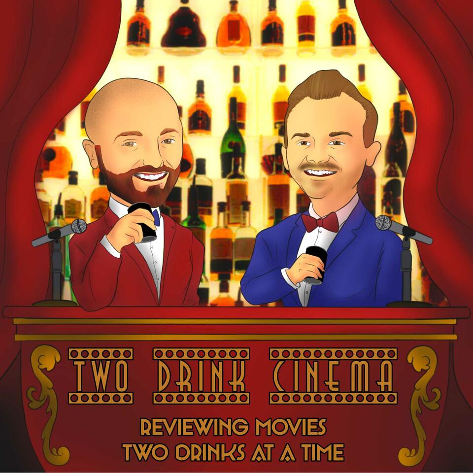 Two Drink Cinema