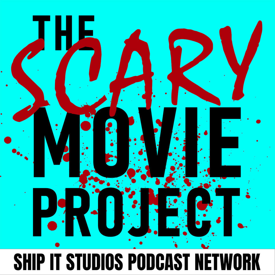 The Scary Movie Project