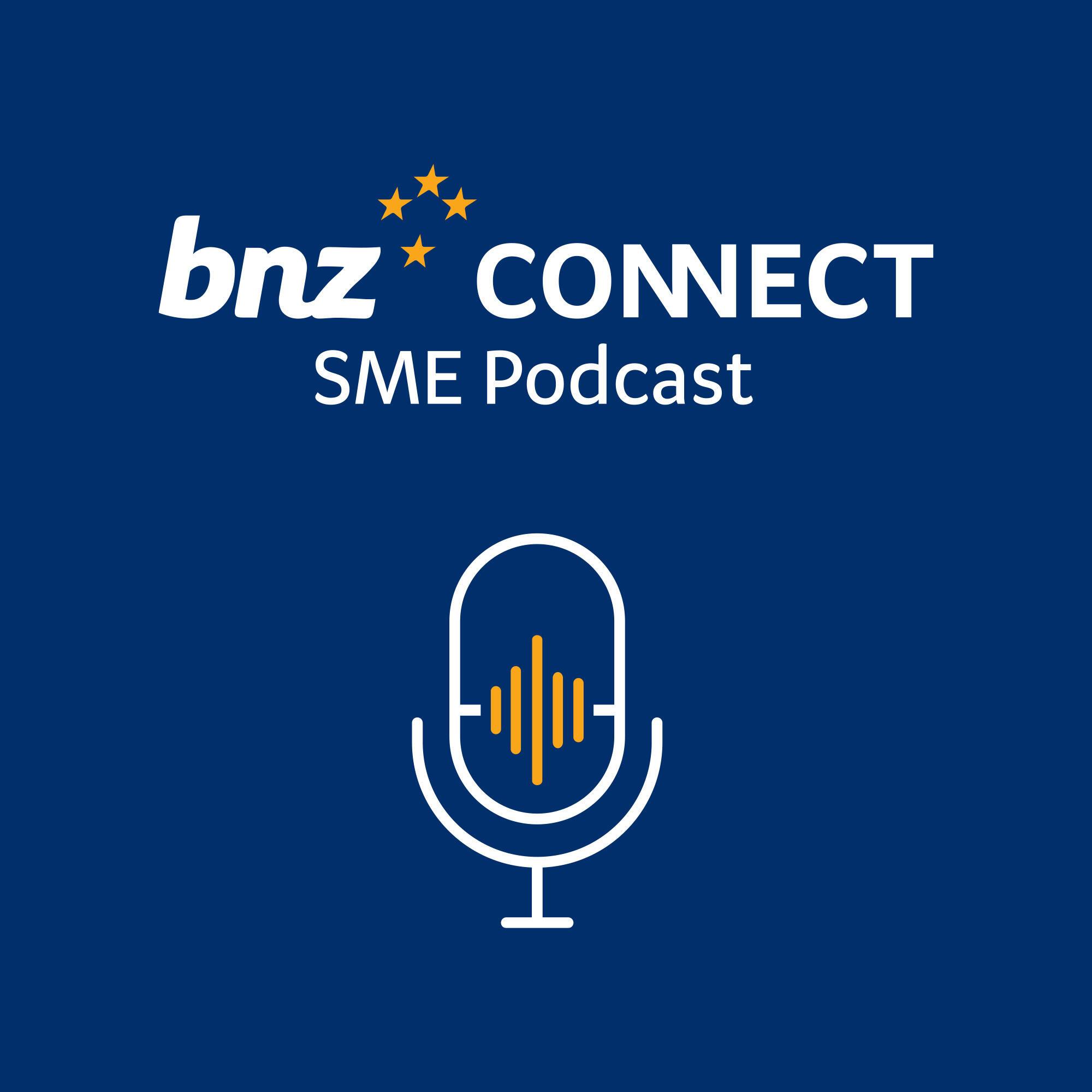 BNZ Connect SME Podcast