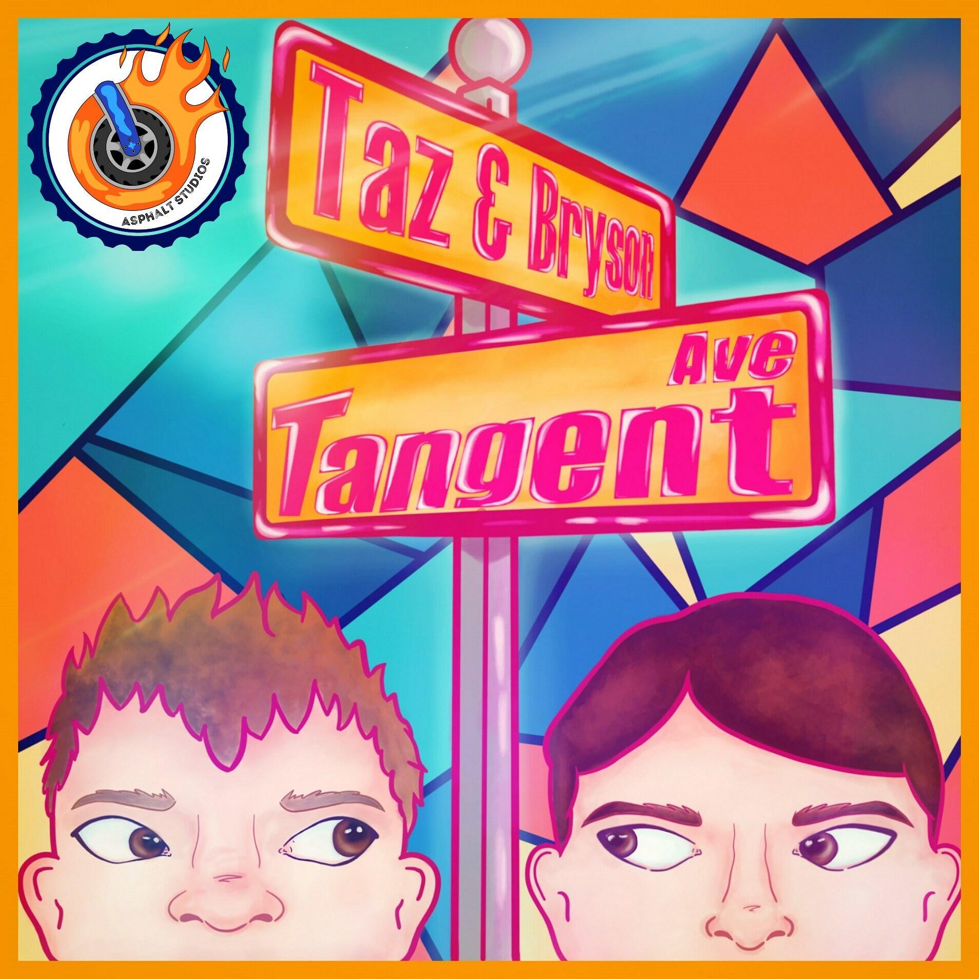 Tangent Avenue