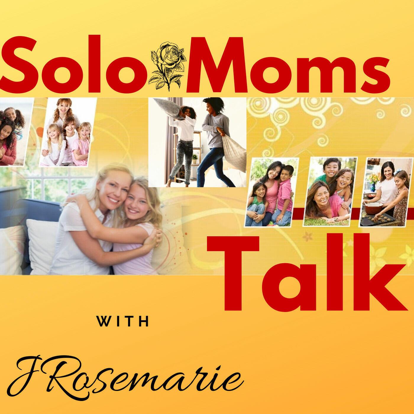 SoloMoms! Talk