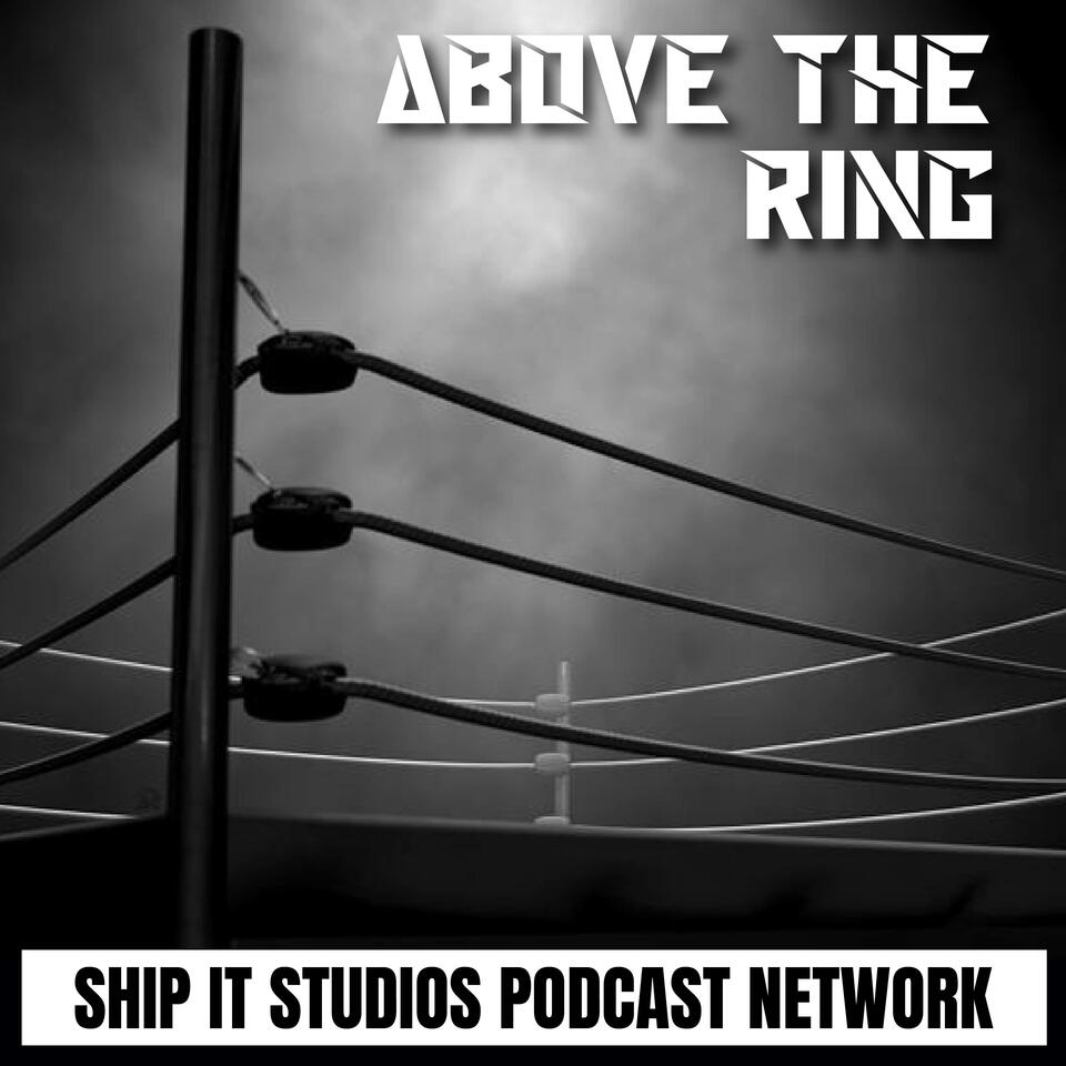 Above The Ring