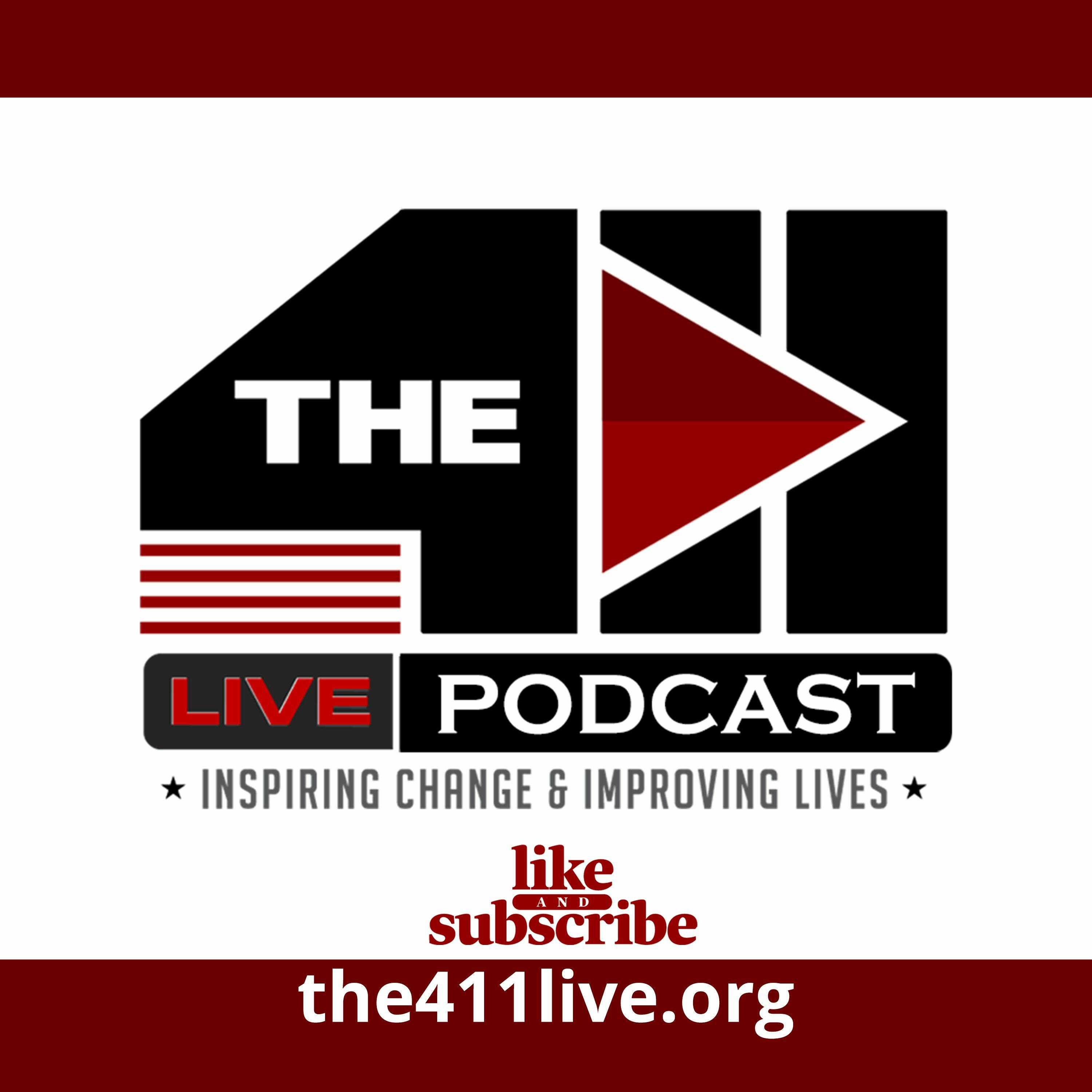The 411 Live