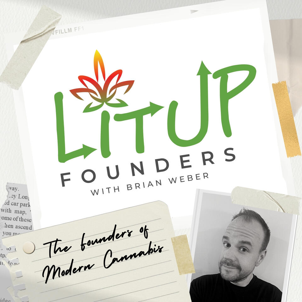 Lit Up Founders