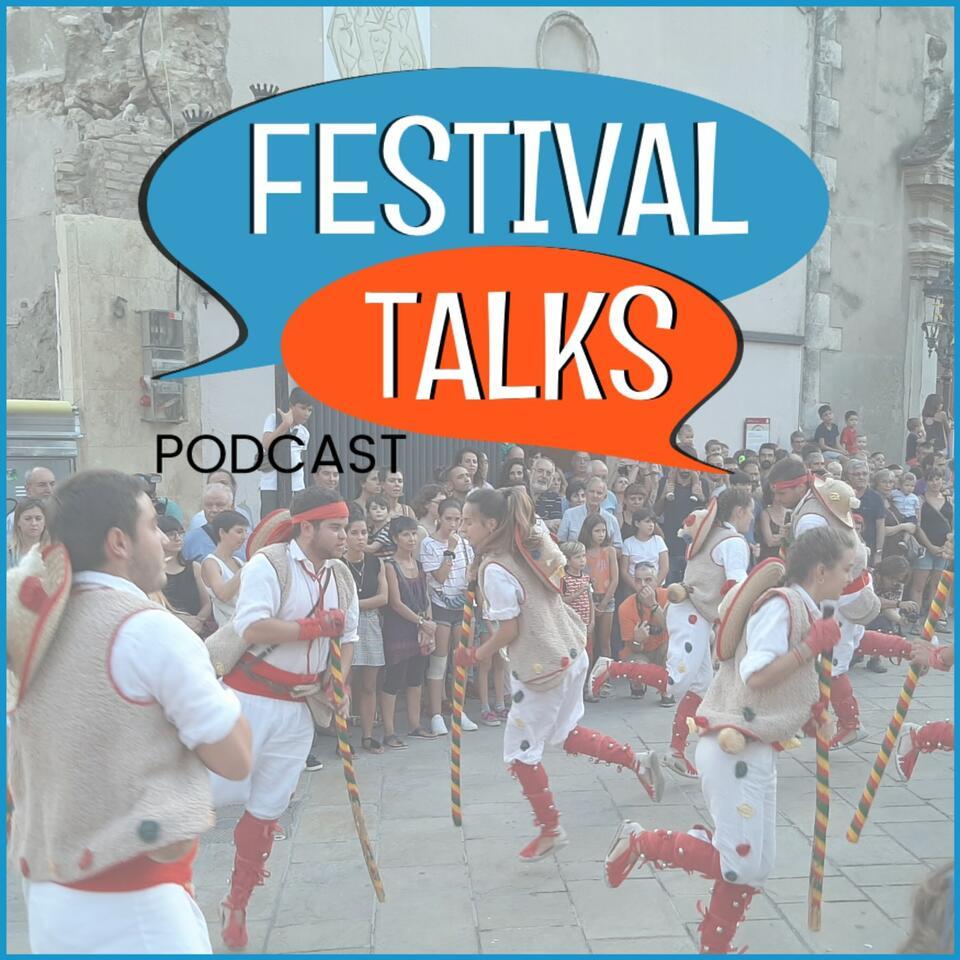 Festival Talks