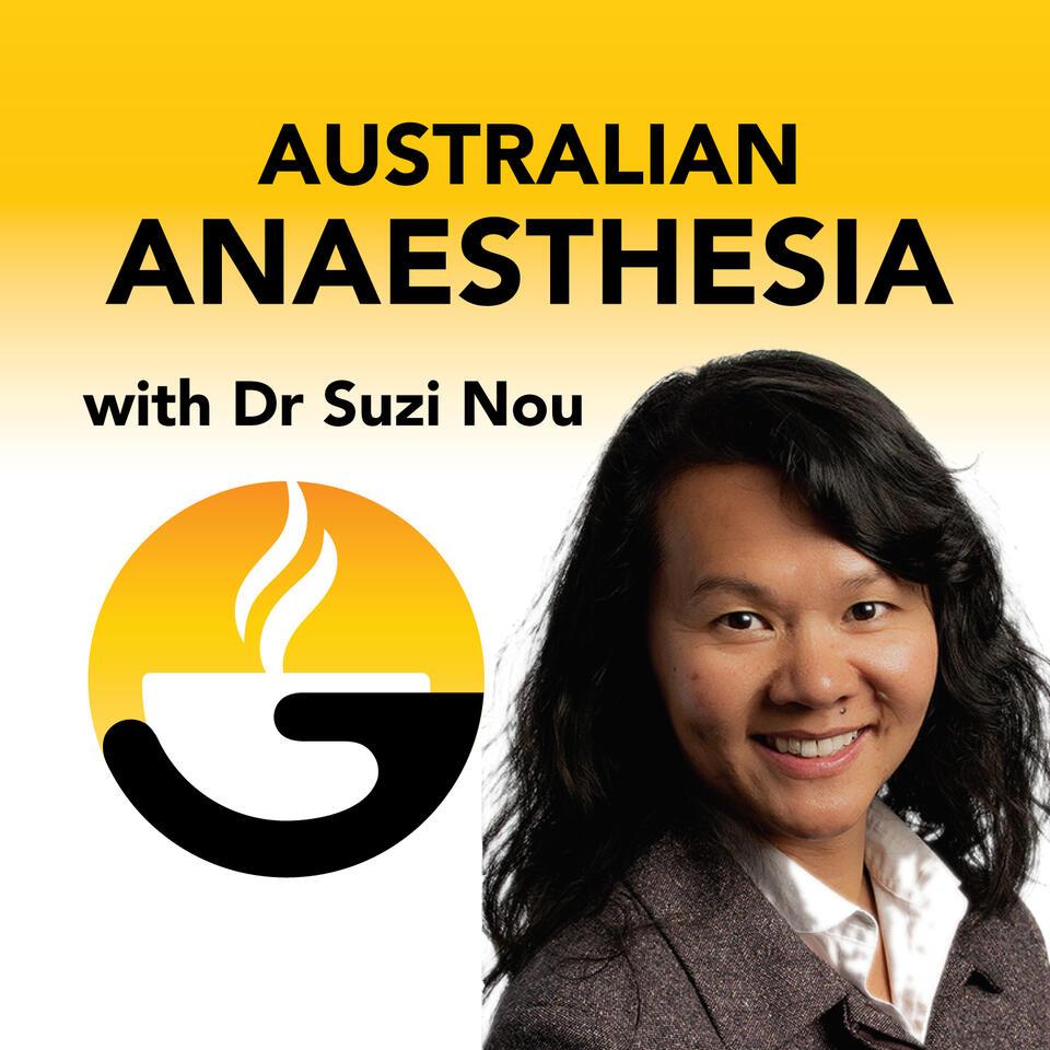 Australian Anaesthesia