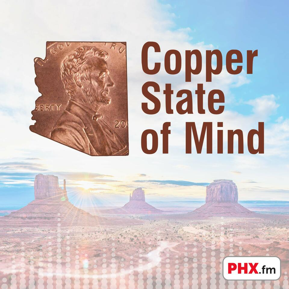 Copper State of Mind: public relations, media, and marketing in Arizona