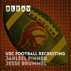Bleav in USC Football Recruiting