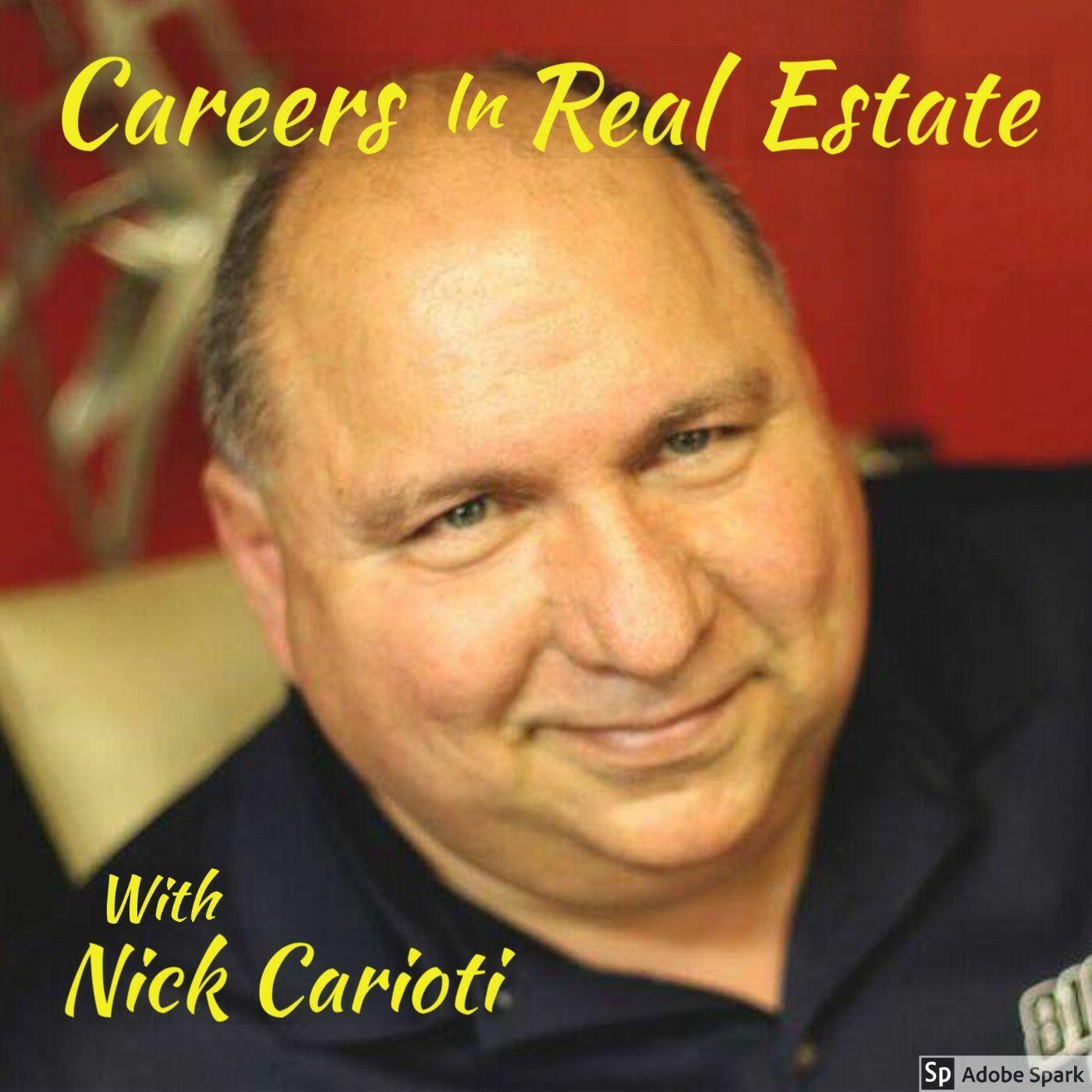 Careers In Real Estate
