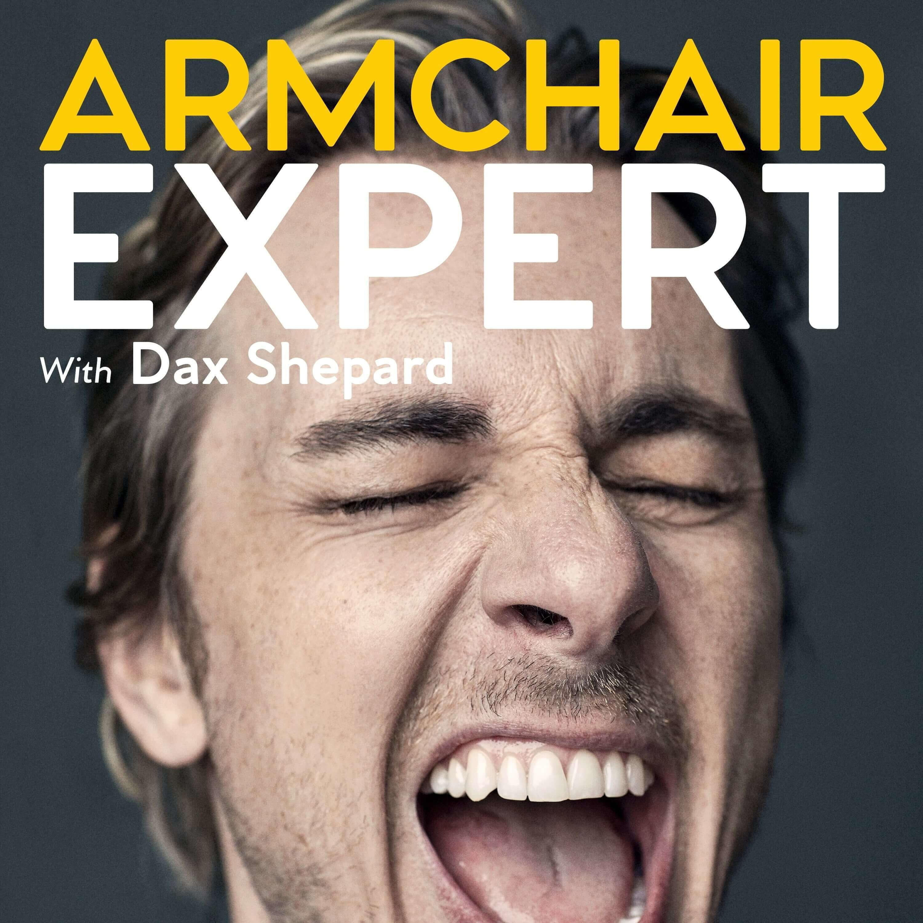 Listen to the Armchair Expert with Dax Shepard Episode - Laurie Santos on iHeartRadio | iHeartRadio