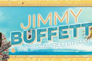 We've got the first pair of Buffett tickets for ya