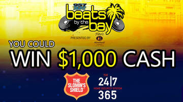 Beats By The Bay - Beats by the Bay contests