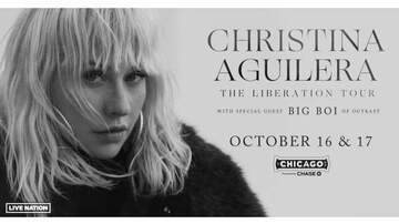 1035 kiss fm contests tickets trips more 1035 kiss fm win tickets to christina aguilera the liberation tour show 1 m4hsunfo Image collections