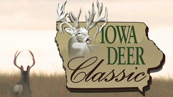 Win tickets to the Iowa Deer Classic