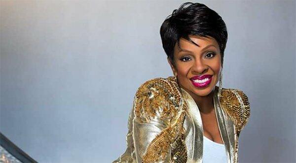 Gladys Knight - Live 7/27 at Bell Auditorium!