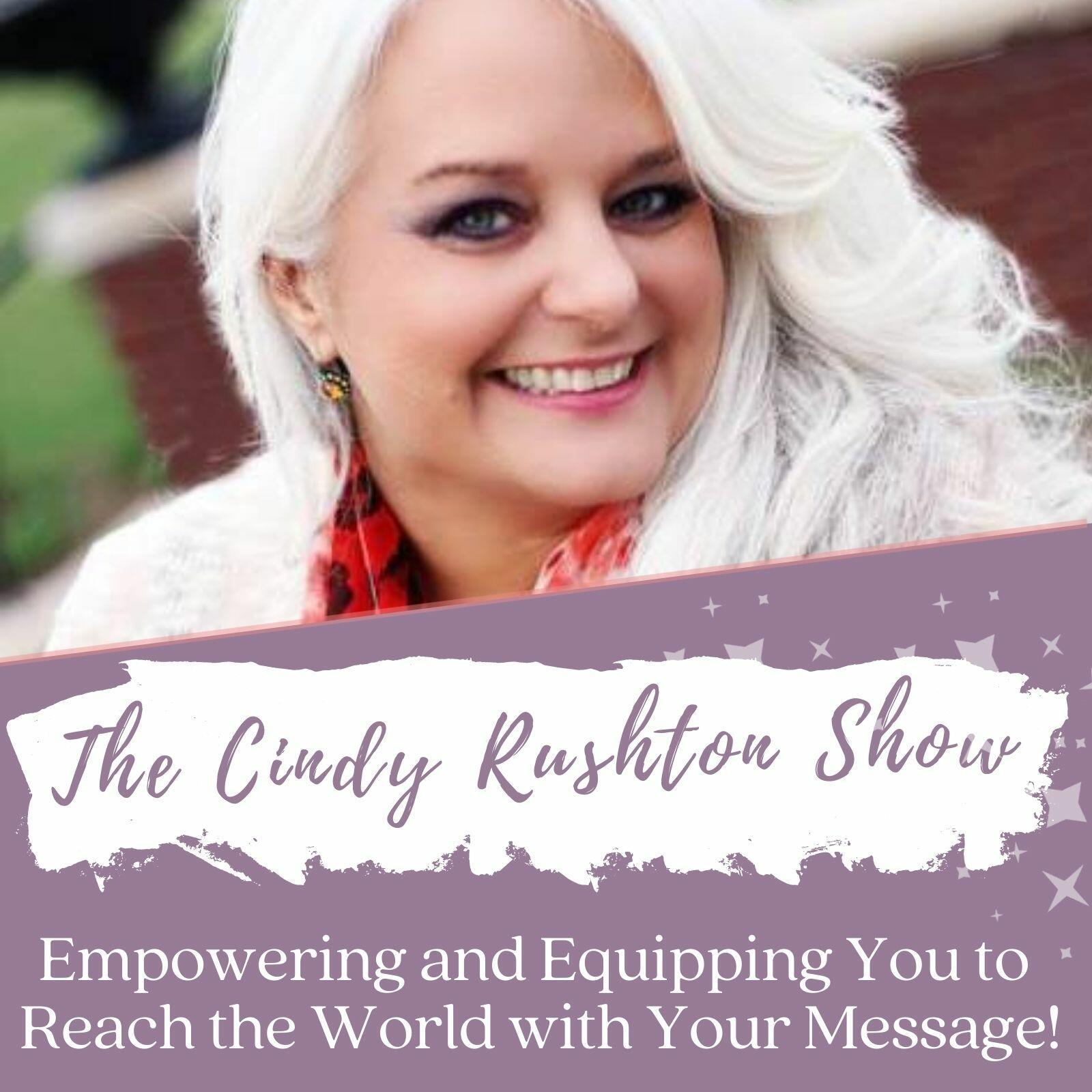 The Cindy Rushton Show