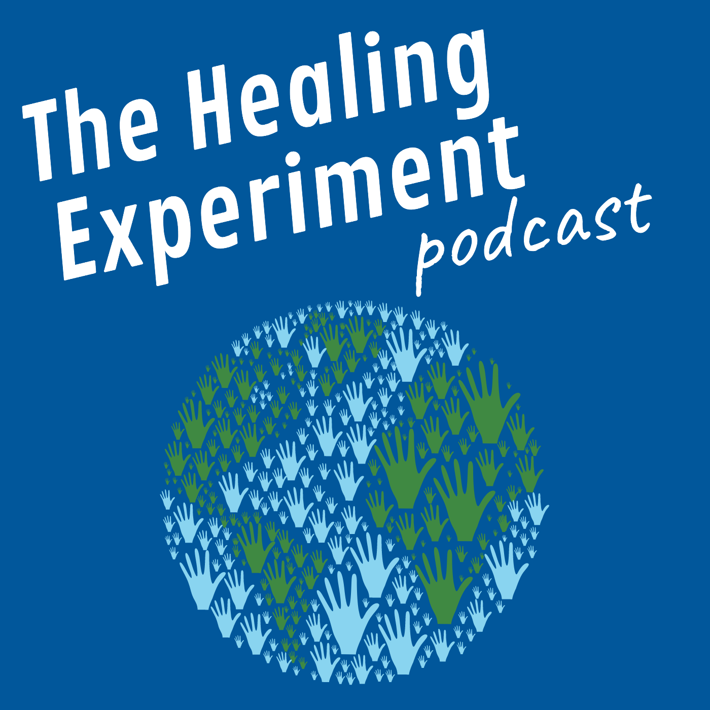 The Healing Experiment