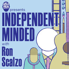IM107: The Trashcan Sinatras - Independent Minded