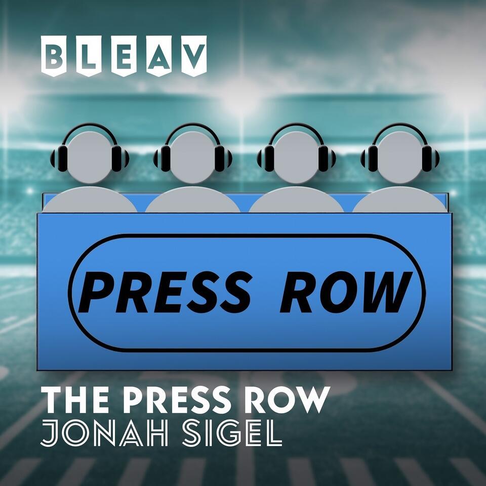Bleav in The Pressrow