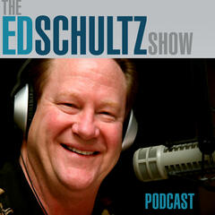 Listen to the The Ed Schultz Show Daily Podcast Episode - Ed