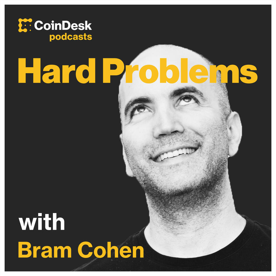 Hard Problems with Bram Cohen