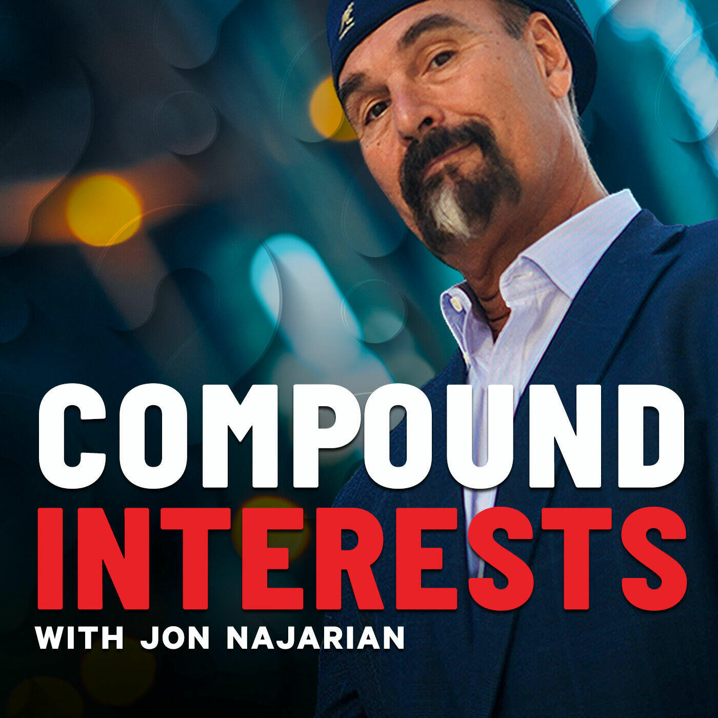 Compound Interests with Jon Najarian