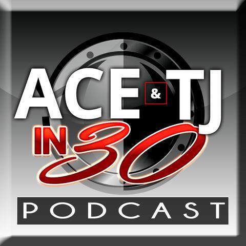 Ace & TJ Button Podcast