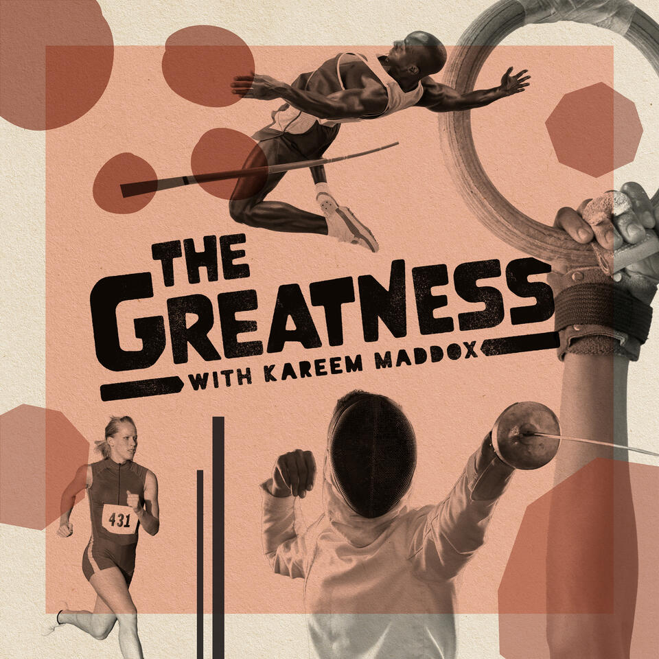 The Greatness with Kareem Maddox
