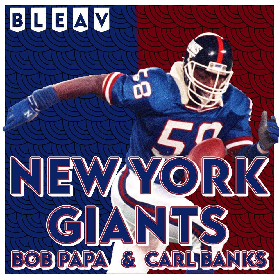 Bleav in Giants