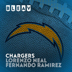 Bleav in Chargers with Ryan Leaf & Mike Davis
