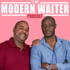 The Modern Waiter Podcast