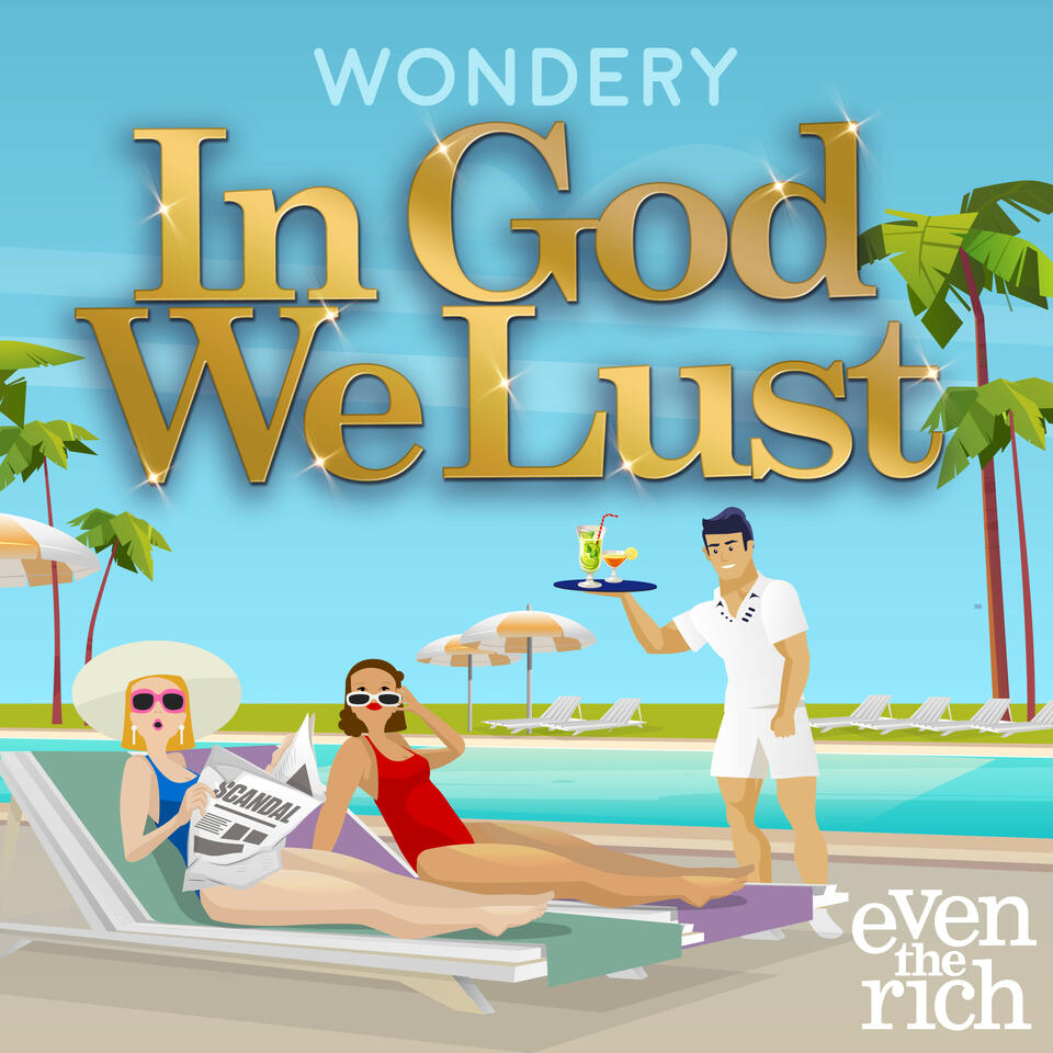 In God We Lust