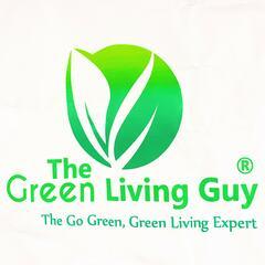 The Green Living Guy®, Seth Leitman