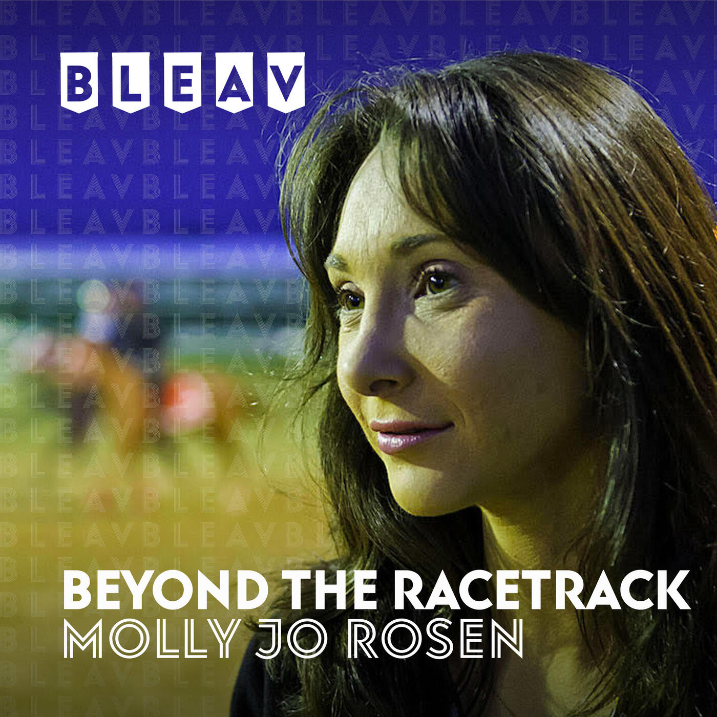 Bleav in Beyond The Racetrack