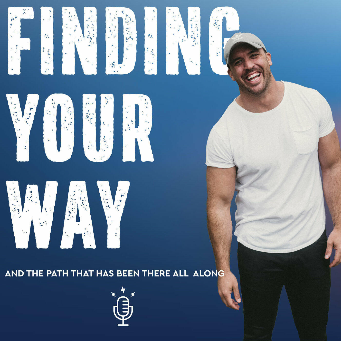 Finding Your Way With Caleb