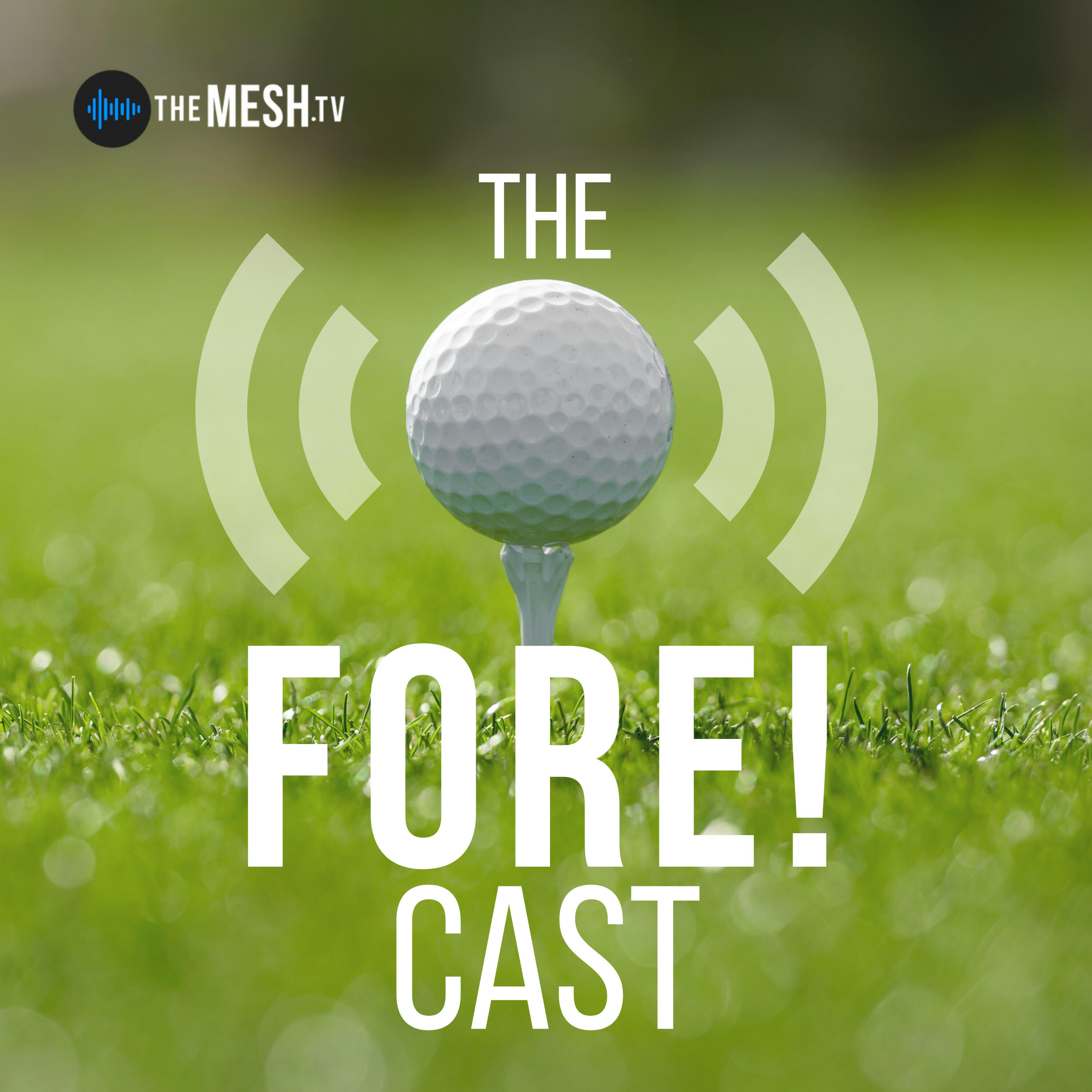The FORE! Cast