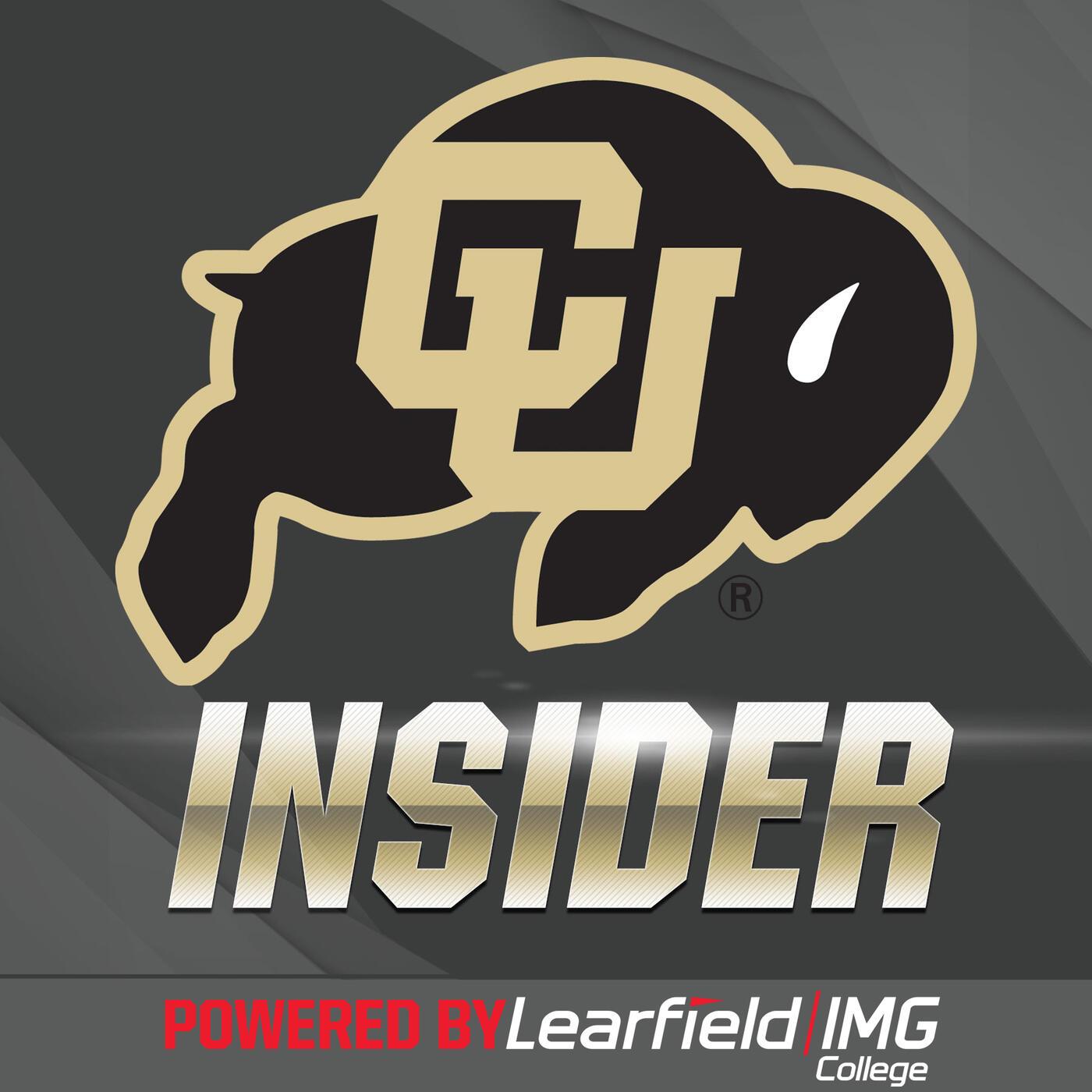 CU Buffs Insider