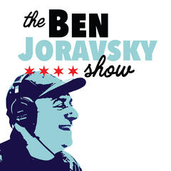 The Ben Joravsky Show