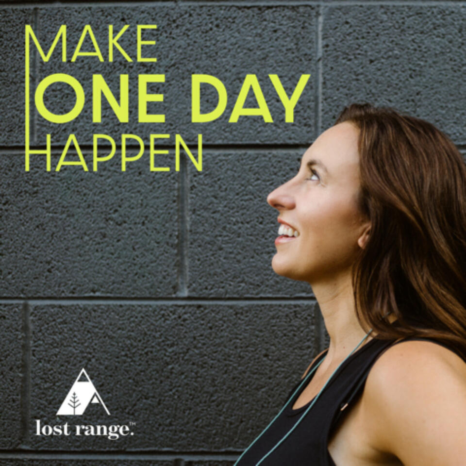 Make One Day Happen with Shenna Jean