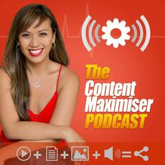 Listen to the Content Maximiser Episode - Top 30 on iTunes