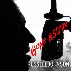Gone Astray - Russell Johnson