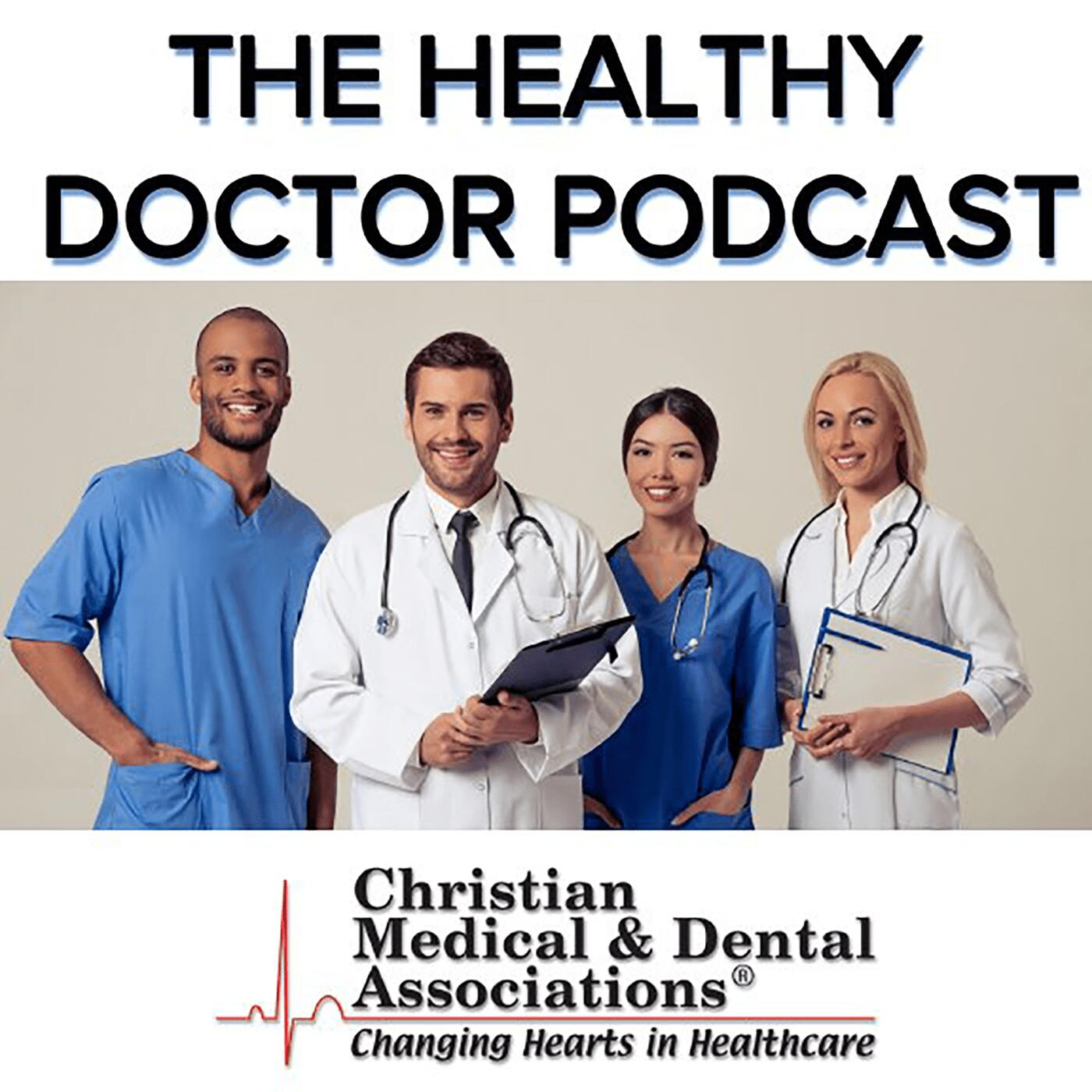 The Healthy Doctor