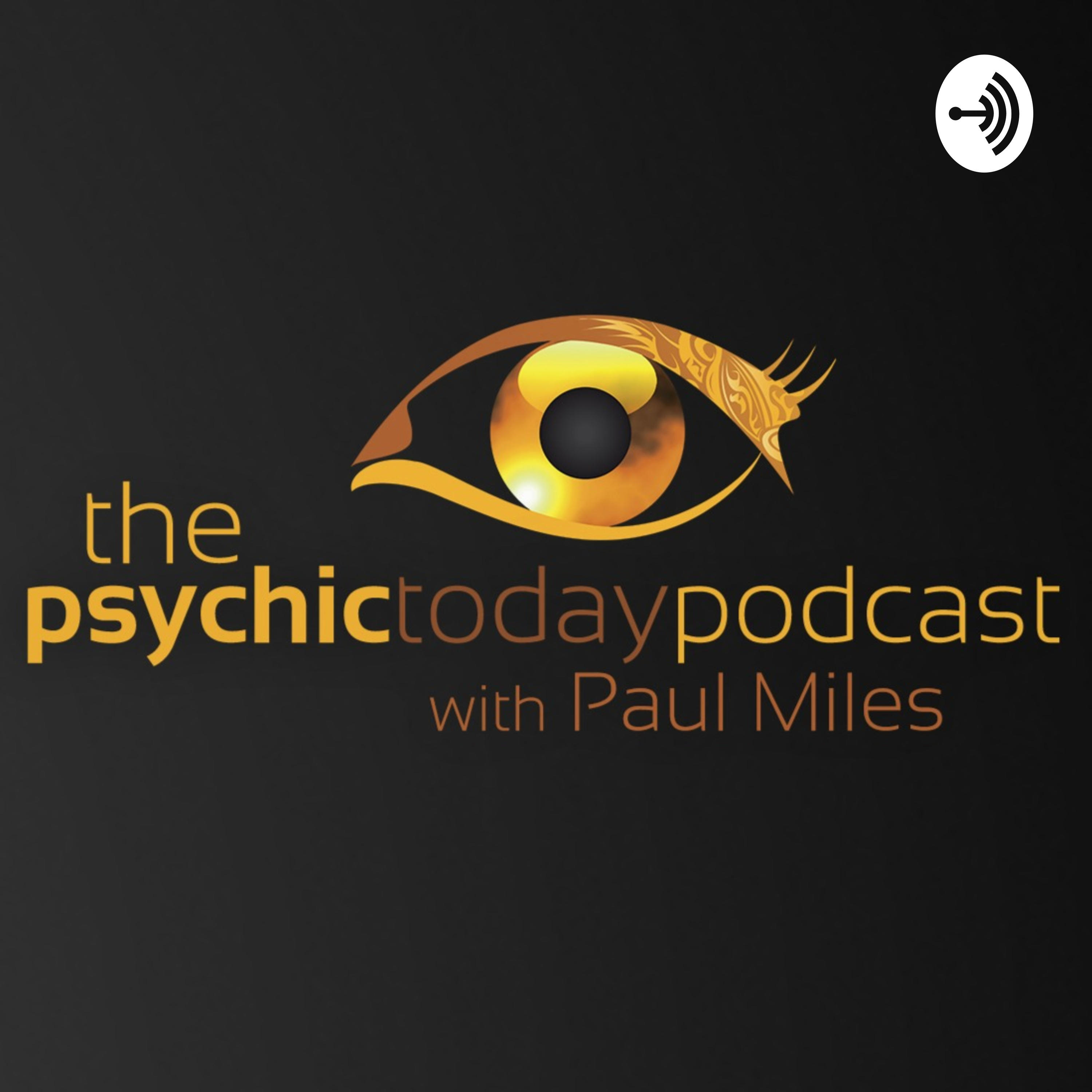 The Official PsychicToday Podcast