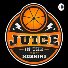 Juice in The Morning