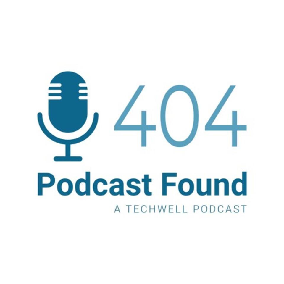 404 Podcast Found