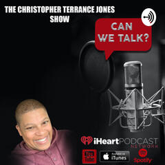 The Christopher Terrance Jones Show